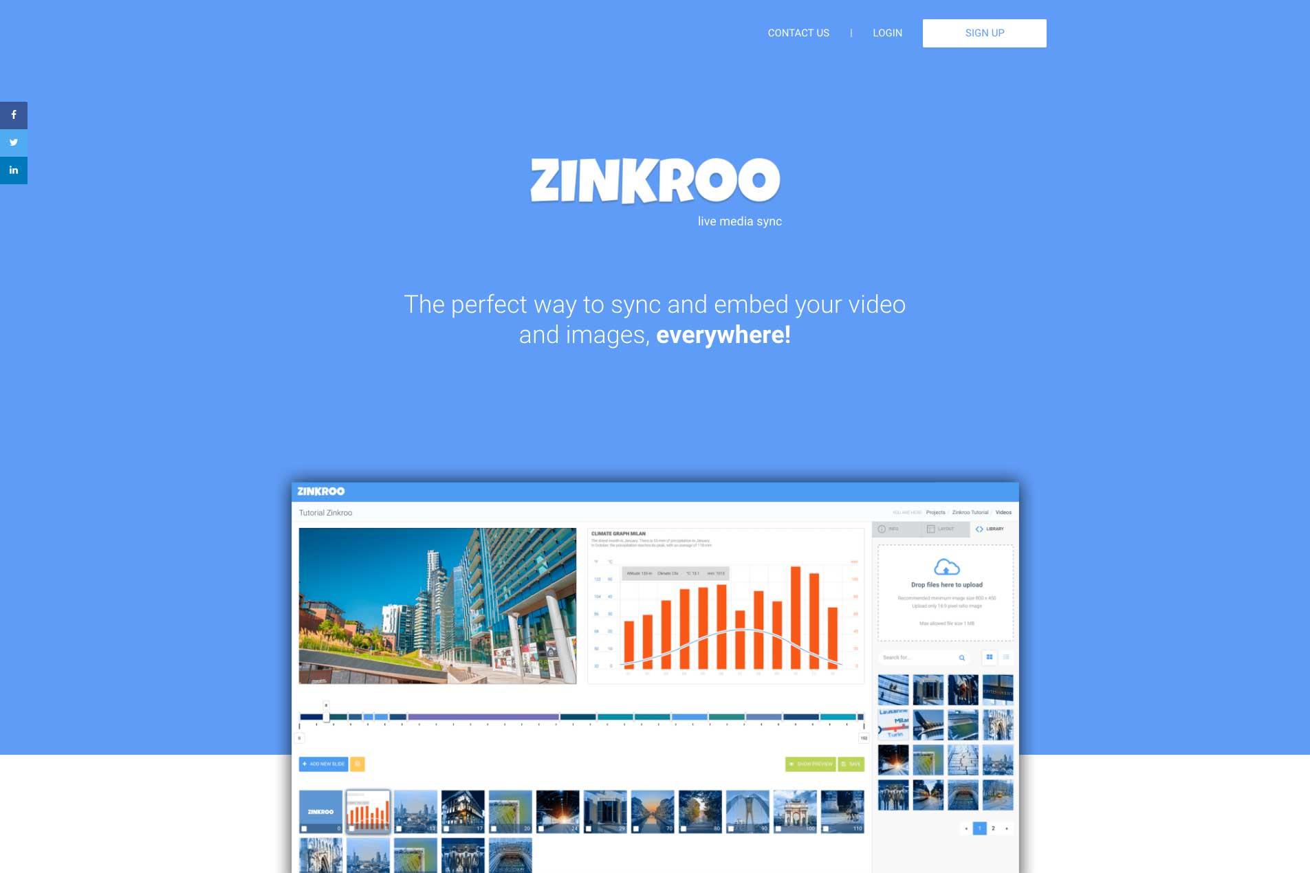 zinkroo
