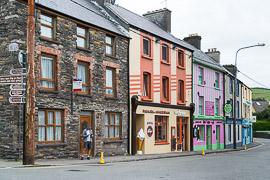 Dingle, County Kerry, Ireland