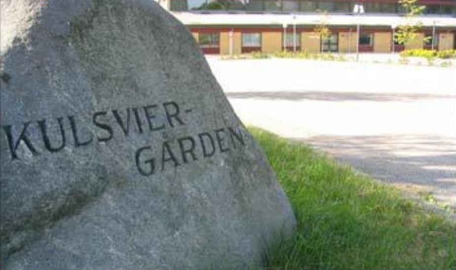 Kulsviergårdens historie