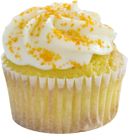 Lilikoi With lemon cream cheese frosting