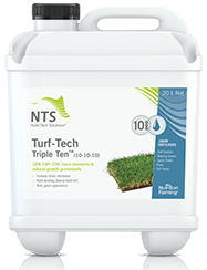 turf-tech triple ten