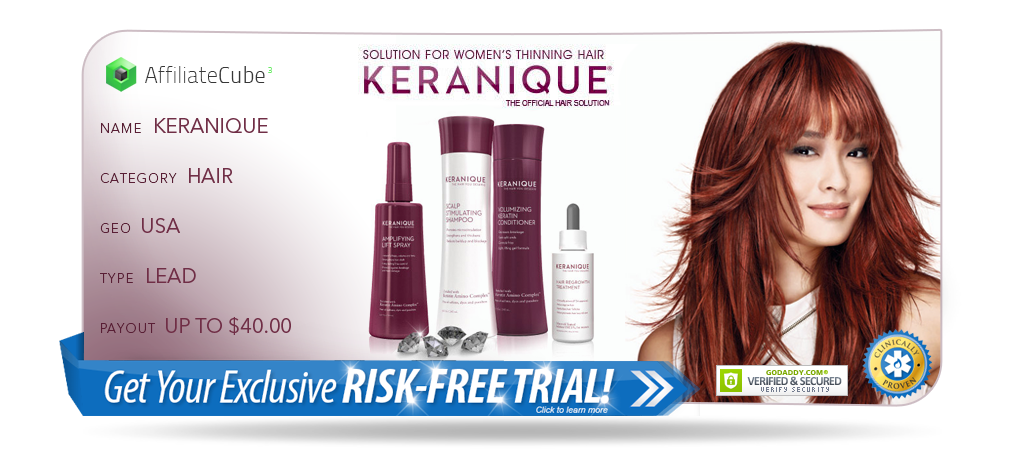 Reviews On Keranique Hair System