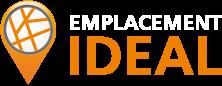 Logo Emplacement Idéal