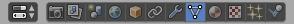 Blender meshes properties panel
