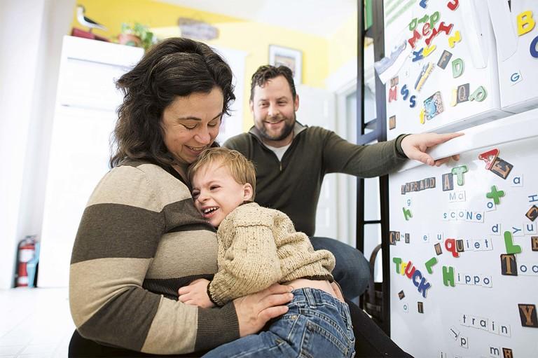 Brain Injured Kids Alex Proved Doctors Wrong
