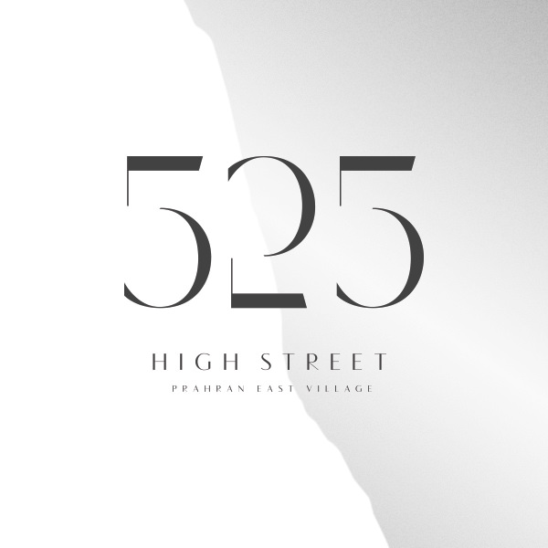 Project thumbnail - 525 High Street