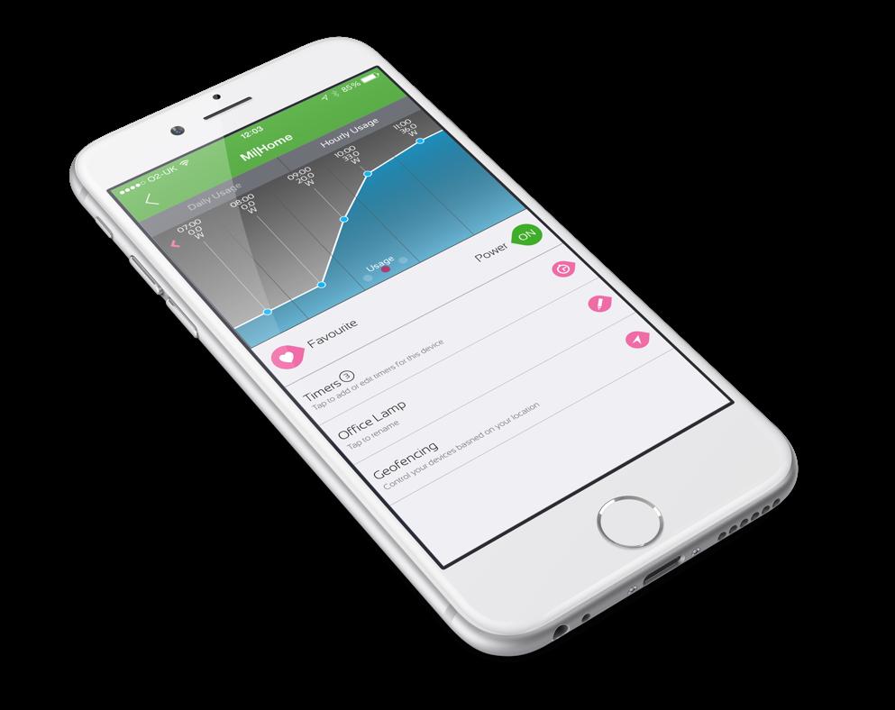 ipad sales app hero image