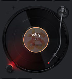 edjing-logo