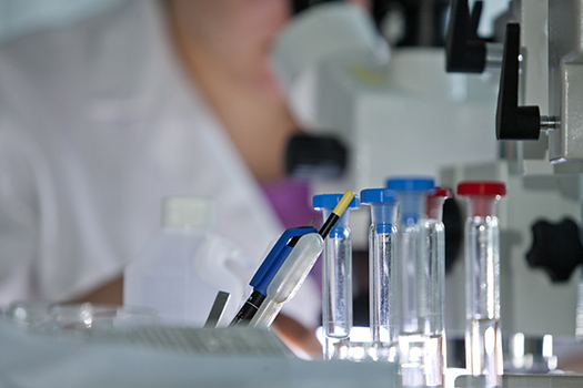 ISO9001 Analytical Testing Laboratories