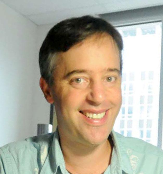 Daniel P. W. Ellis