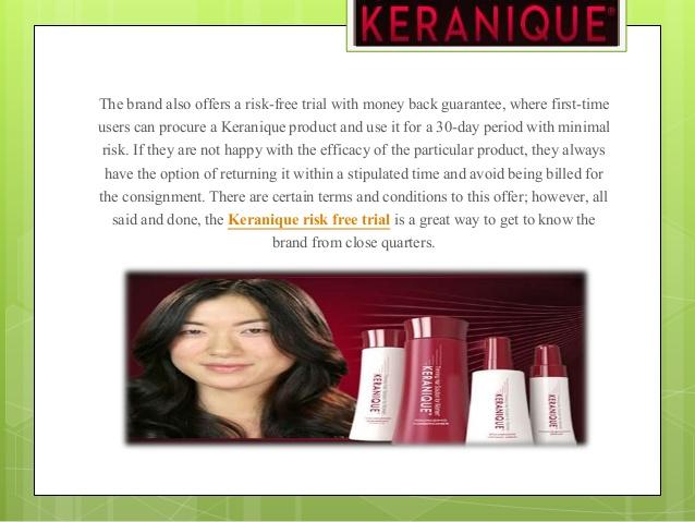 Keranique Follicle Booster Reviews