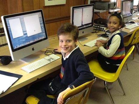 Kids learning programming