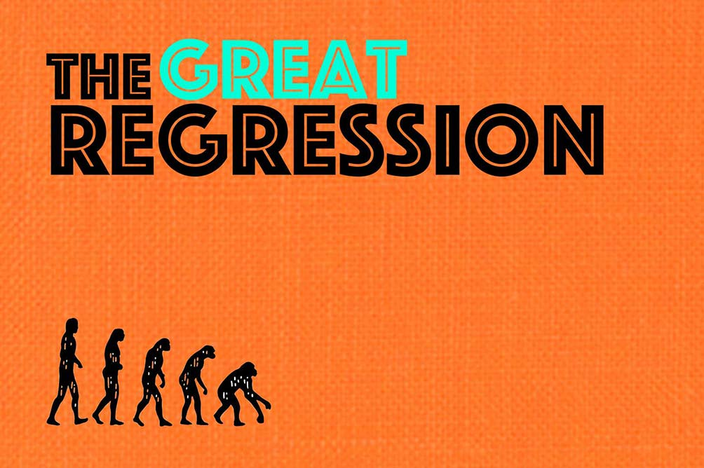 Scotty Hills & The Great Regression