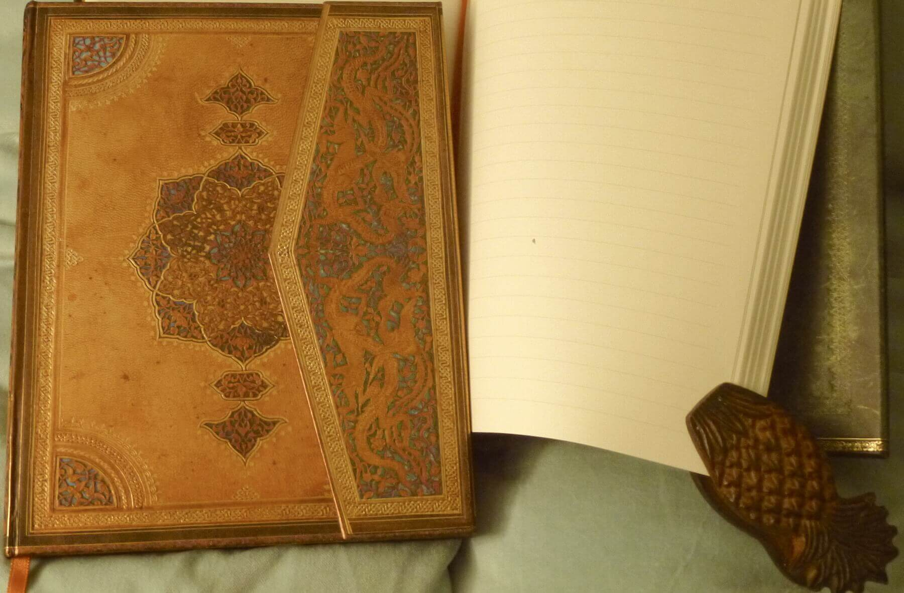 PaperBlanks journal