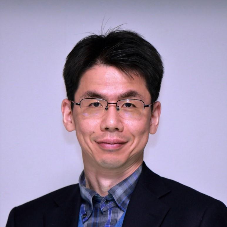 Kunio Kashino