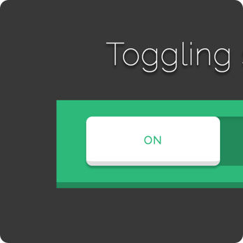 Toggling Switch