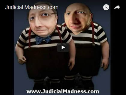 Judicial Madness Signature Video