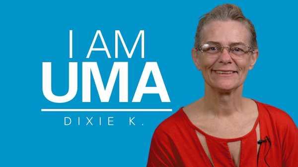 Dixie K.