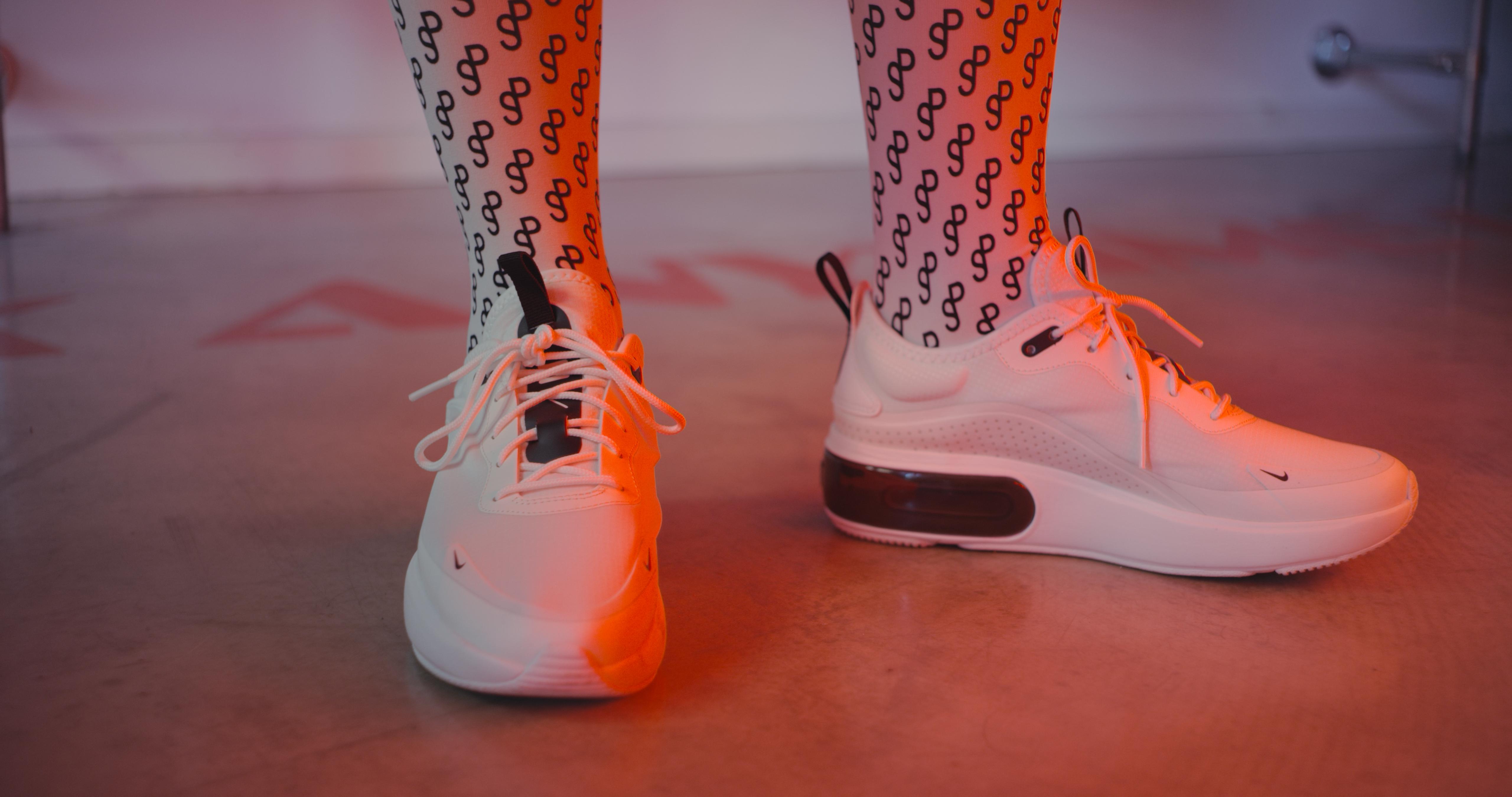 Nike Air Max Dia Interactive Film ft. Olive Duran | HYPEBAE