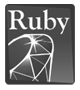 Ruby is a dynamic, open source programming language with a focus on simplicity and productivity