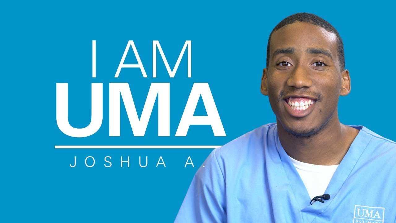 Joshua A. Testimonial Video Poster