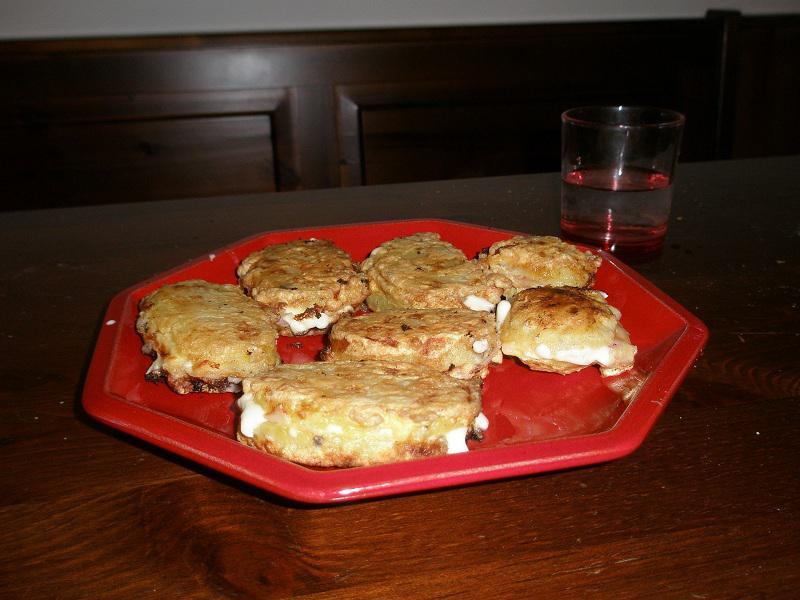 • I Pata-Sandwich