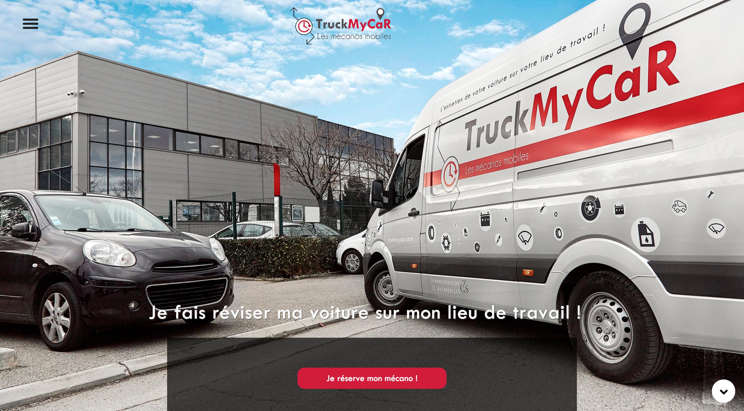photo site TruckMyCar