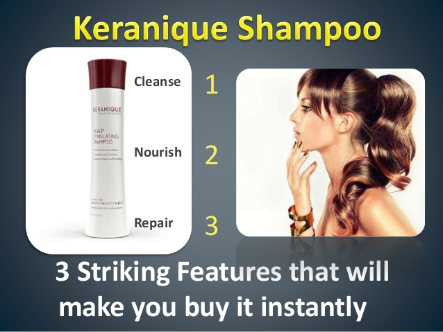 Keranique Shampoo Review