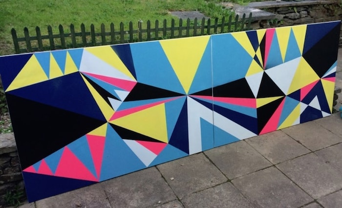 abstract-geometric-graffiti-canvas