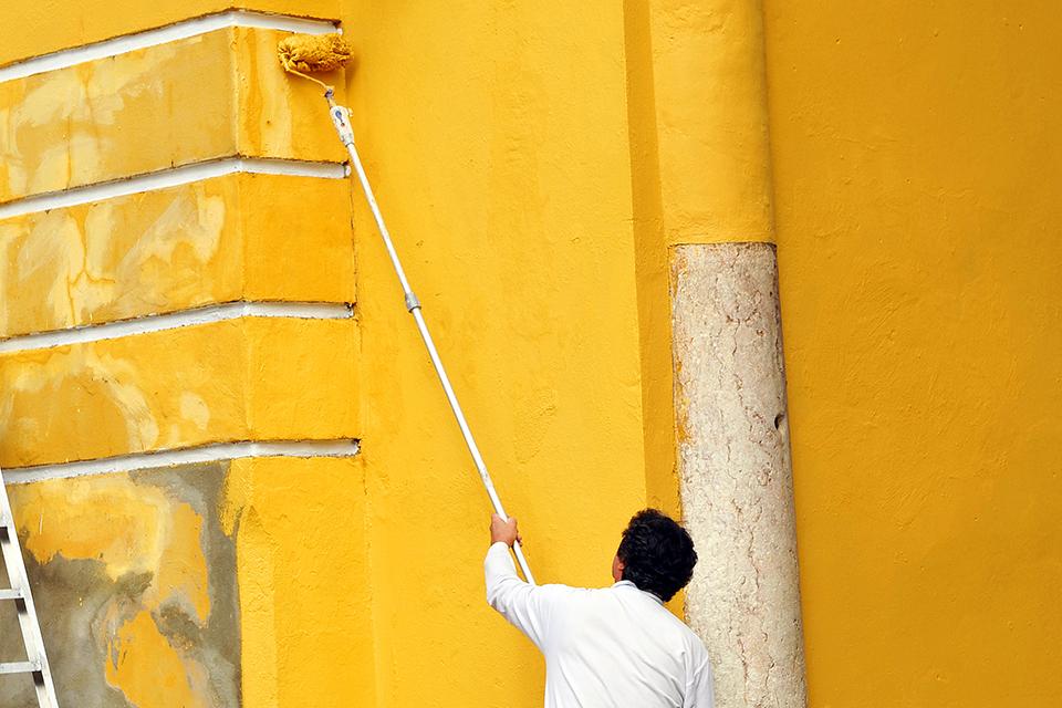 Paso Del Norte Painting Company