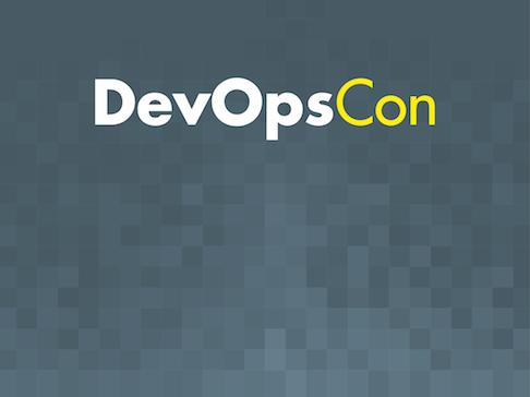 DevOpsCon 18 Munich