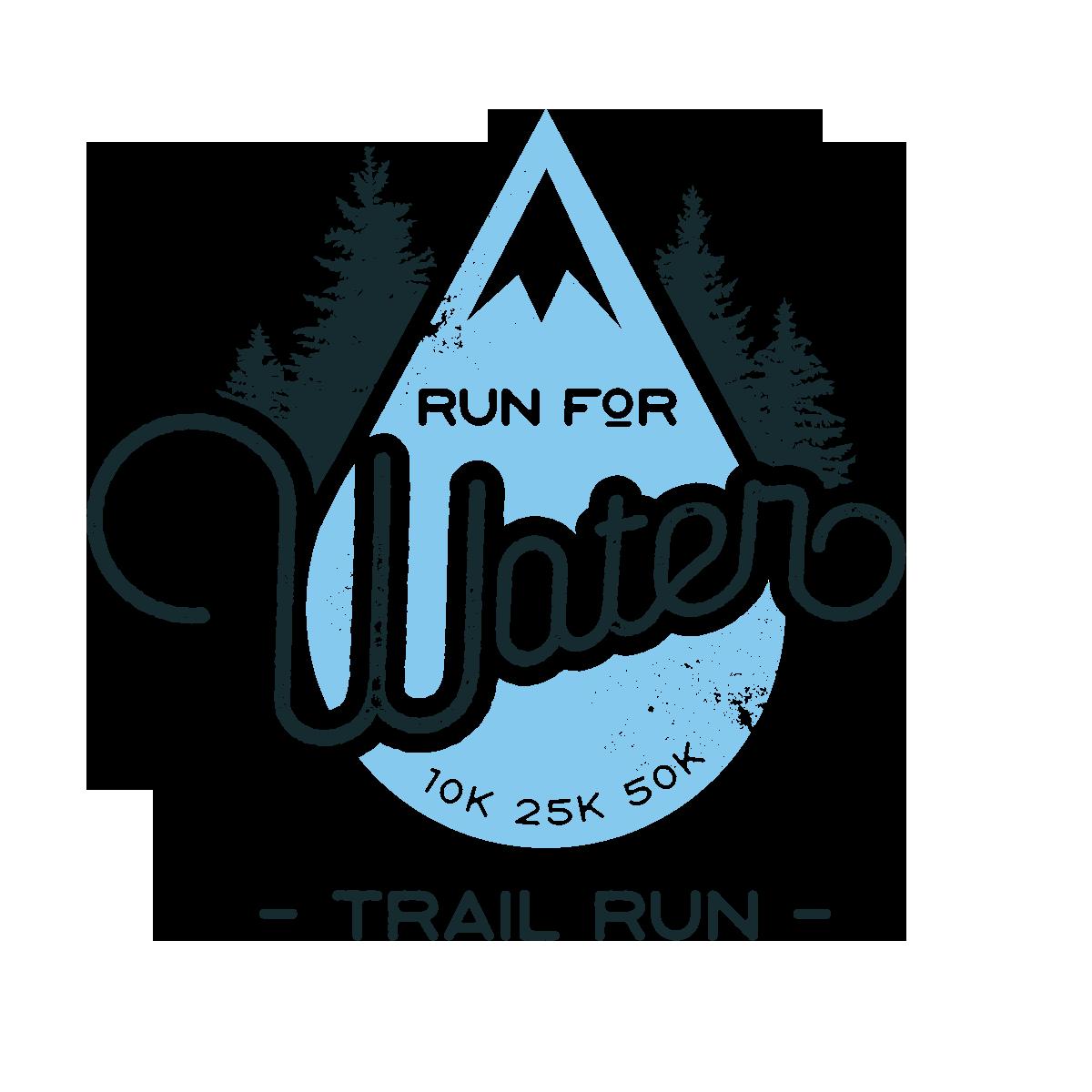 Run for Water Trail Run