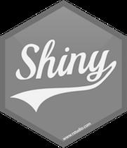 shiny