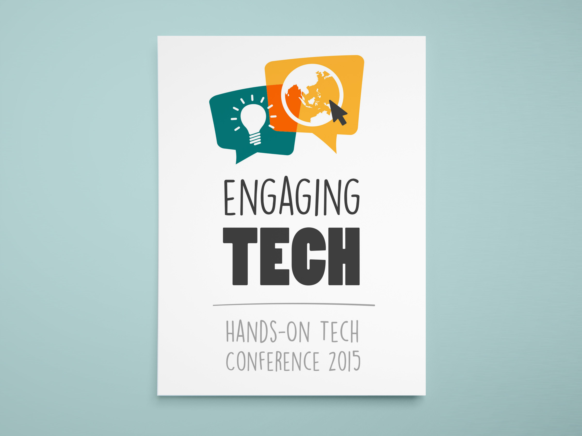 Engaging Tech Conference