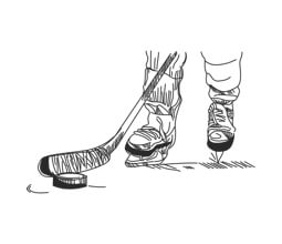 hockey-specific training programs