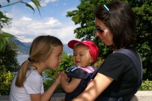 Autism and Epilepsy: Matilde's Amazing Journey Toward Wellness