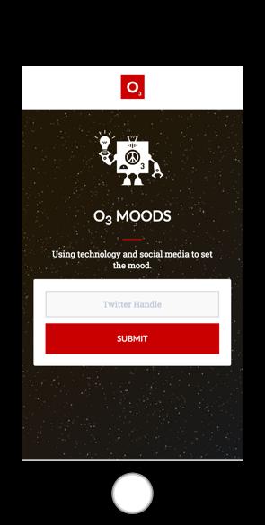 O3 Moods homepage
