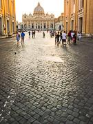 Rome, Italy, 2017