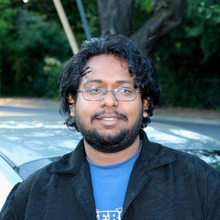 Vishnu Vyas