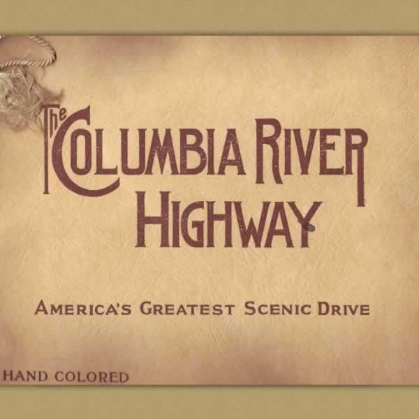 Historic Columbia River Highway thumbnail