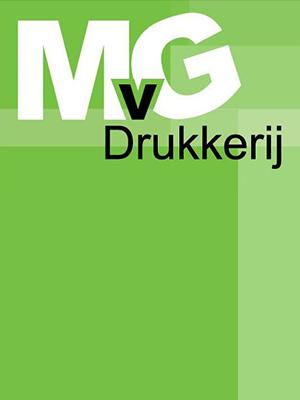 MvG Drukkerij