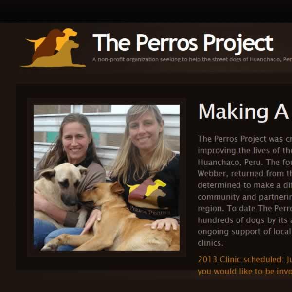 Perros Project thumbnail