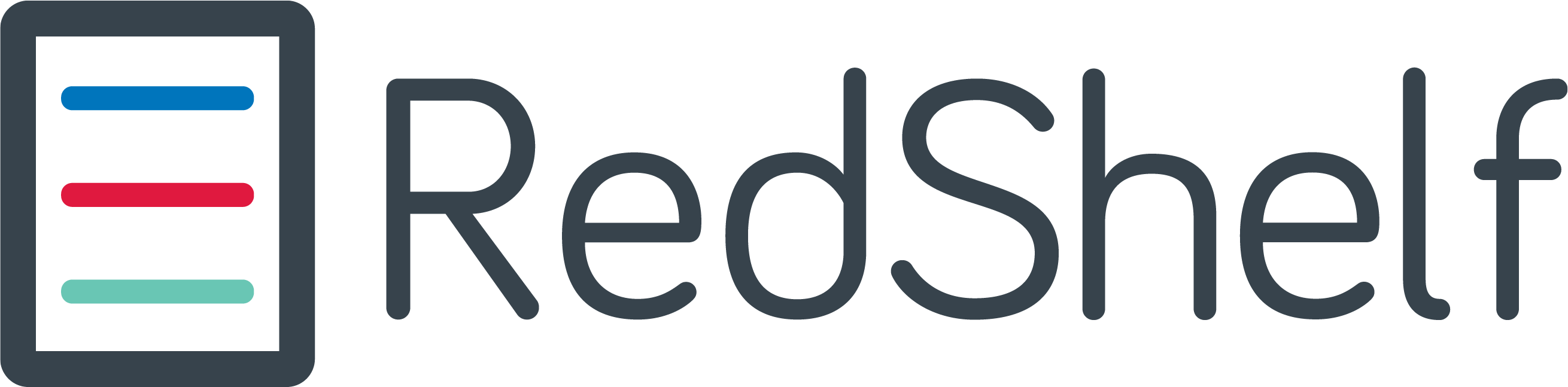 RedShelf streamlines the discovery and distribution of eBooks, eTextbooks, and other digital content for students using a browser-based platform.