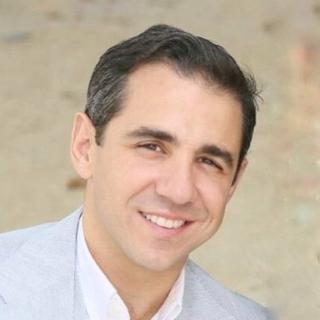Nedal Shami Profile Pic