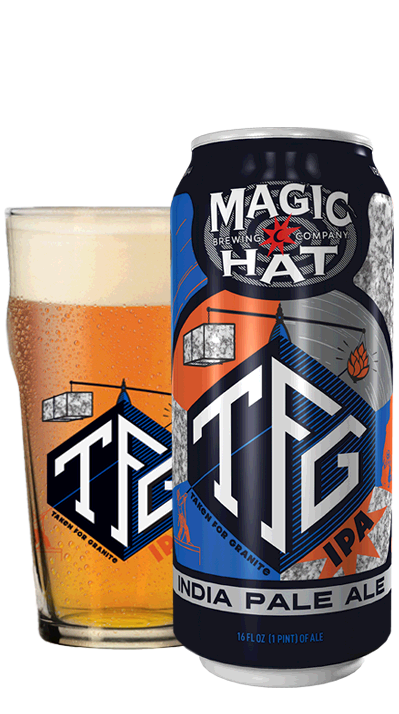 Magic Hat TFG