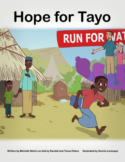 Hope for Tayo