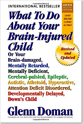 brain injured child program