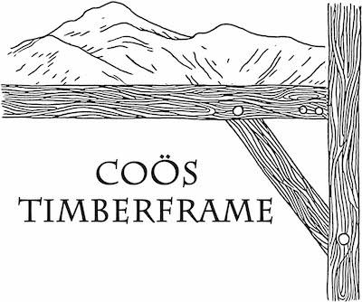 Coos timberframe