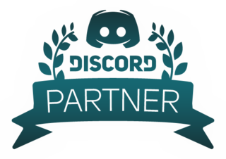 Discord Verified Partner Badge