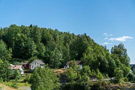 Kragerø, Telemark, Norway, 2017